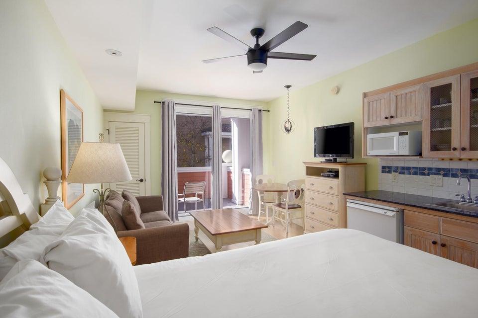 A 0 Bedroom 1 Bedroom Market Street Inn Condominium