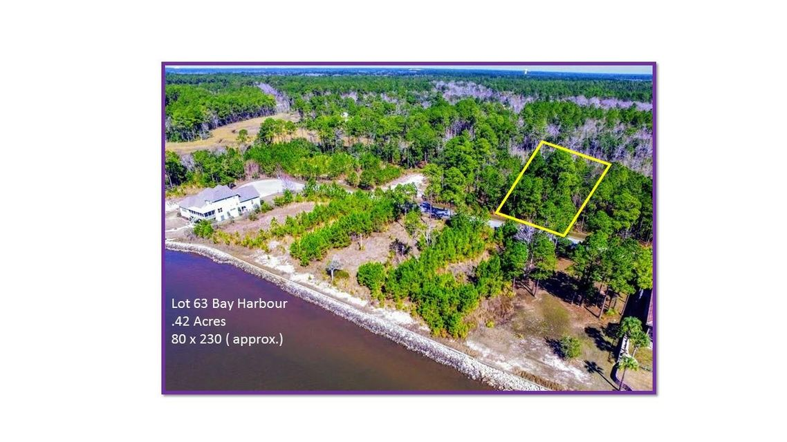 Photo of home for sale at Lot 63 Sunset Harbour, Freeport FL