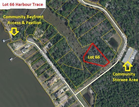 Lot 66 Harbour Trace #0