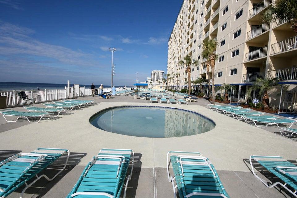 3 bedroom condo panama city beach fl