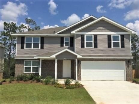 Photo of home for sale at 4648 Plover, Crestview FL