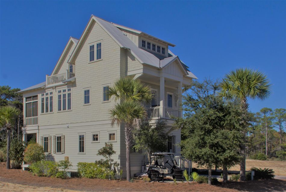 A 4 Bedroom 3 Bedroom Cypress Dunes Rental