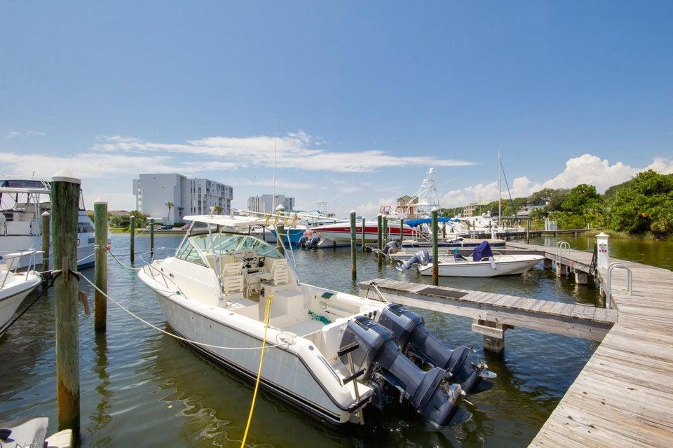 770  Harbor Boulevard UNIT 2H, Destin, Florida