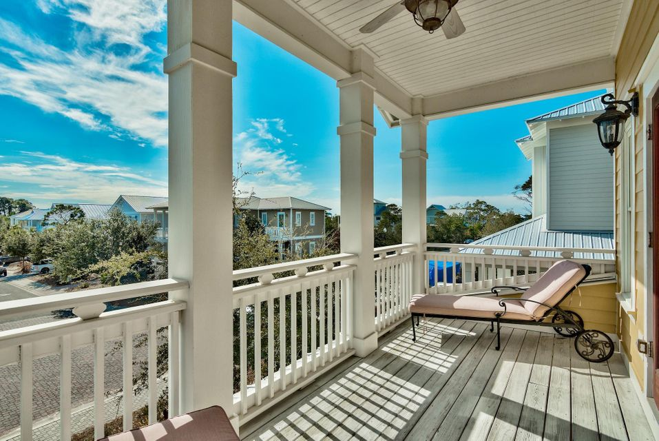 A 4 Bedroom 3 Bedroom The Preserve At Grayton Beach Home