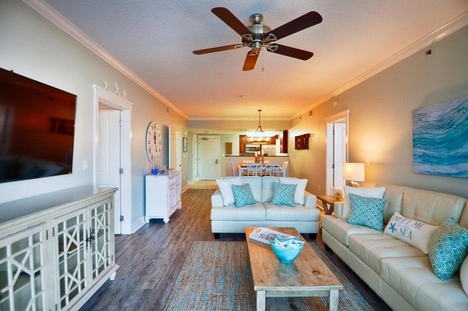 A 2 Bedroom 2 Bedroom Waterscape Condominium