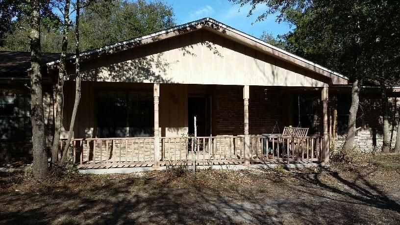 A 3 Bedroom 2 Bedroom Choctaw Home