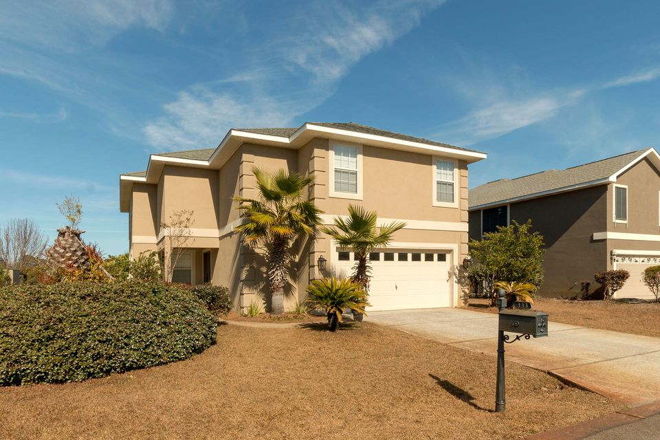 Destin Real Estate Listing, featured MLS property E790436