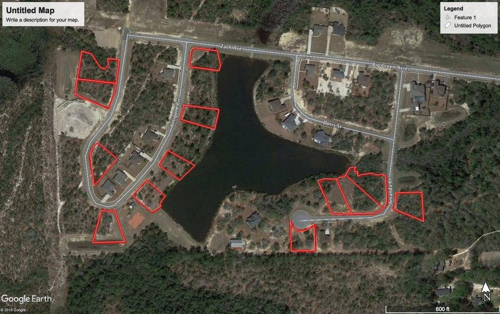 Xxx Lake Arthur Estates
