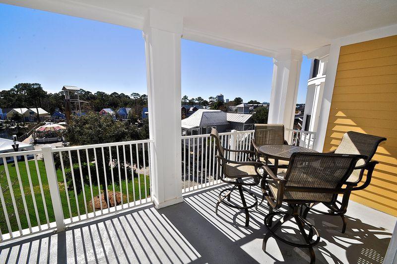 A 2 Bedroom 2 Bedroom Observation Point Condominium