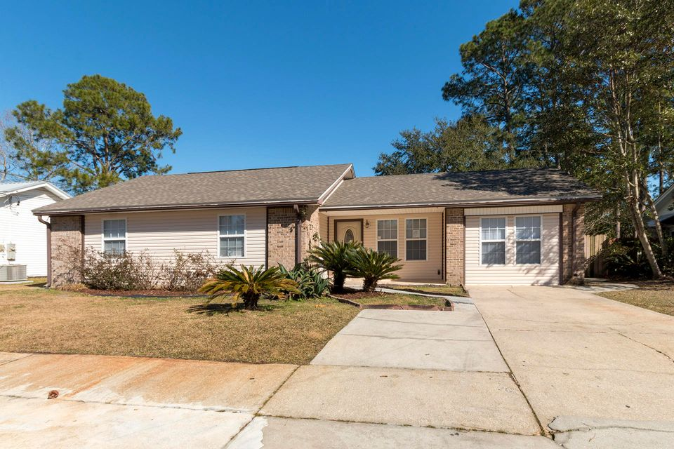 Fort Walton Beach Real Estate Listing, featured MLS property E791191