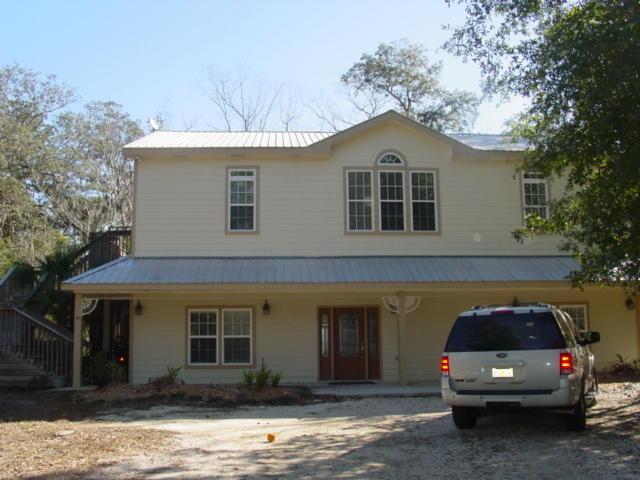 Photo of home for sale at 18 Amelia, Santa Rosa Beach FL