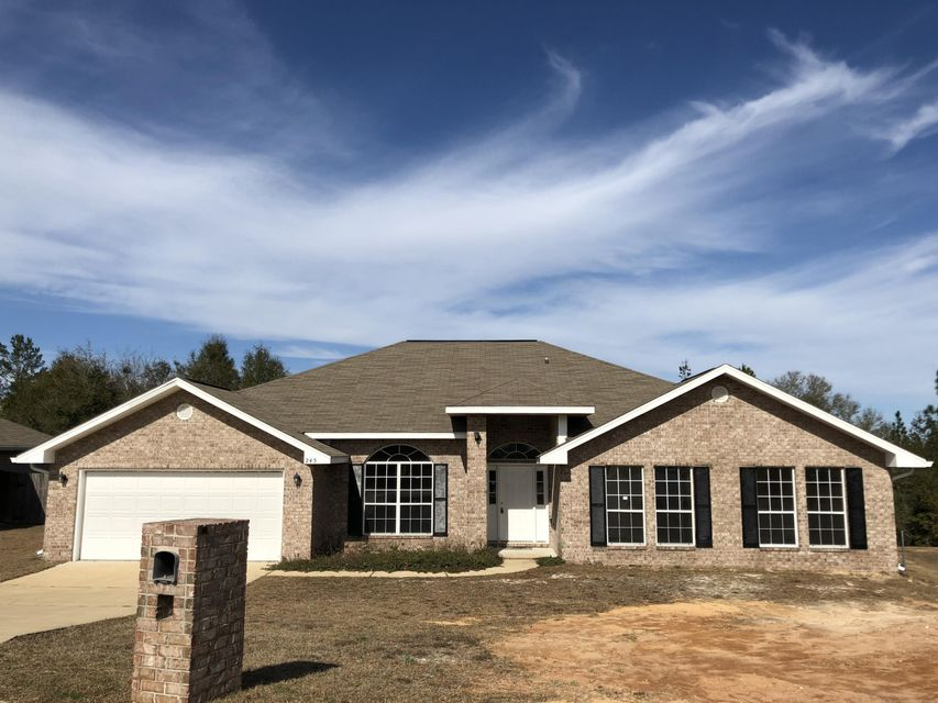 Photo of home for sale at 245 Citadel, Crestview FL