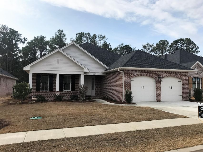 A 4 Bedroom 3 Bedroom Magnolia Woods Phase Iii Home