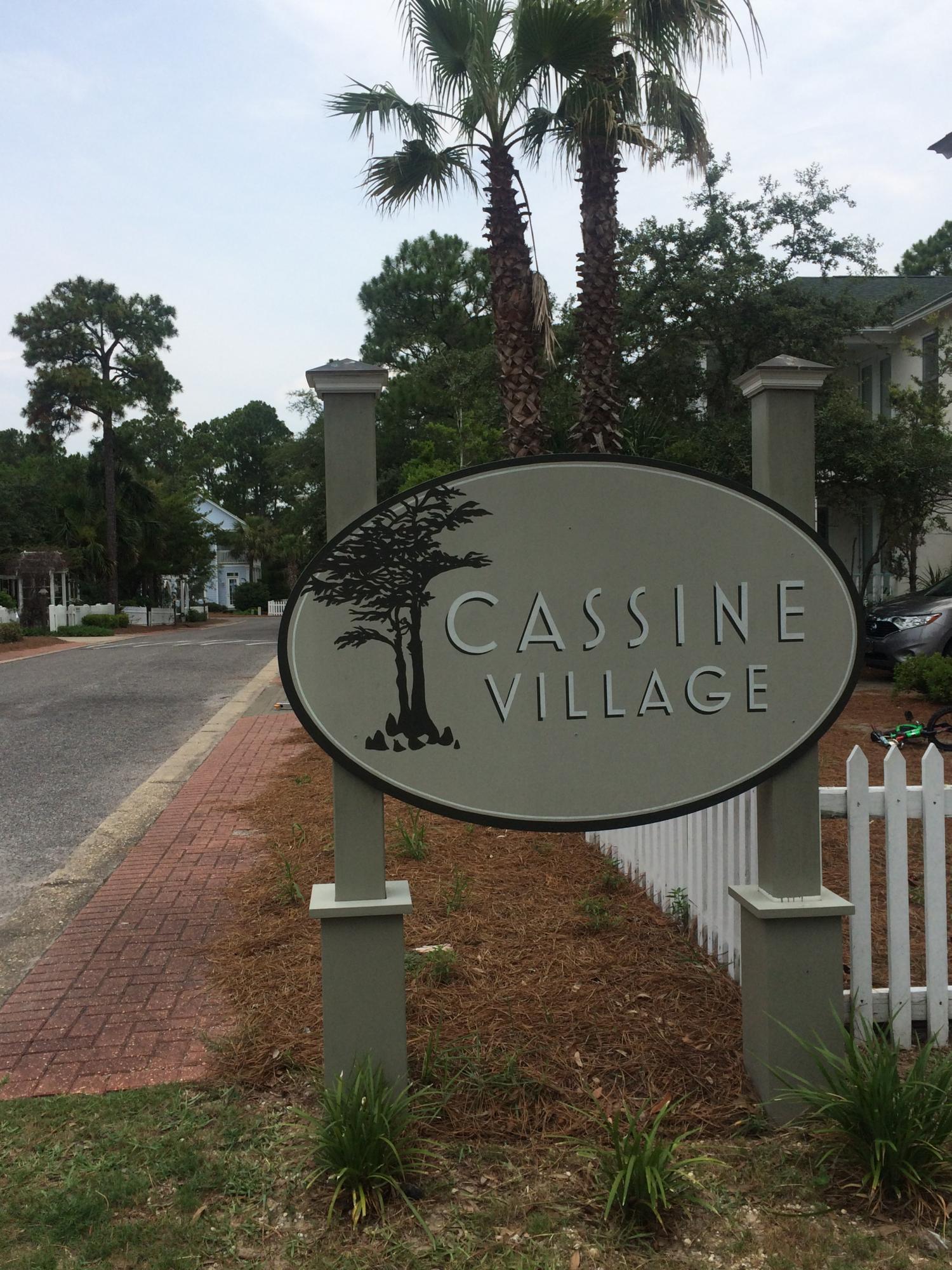 90 Cassine Way