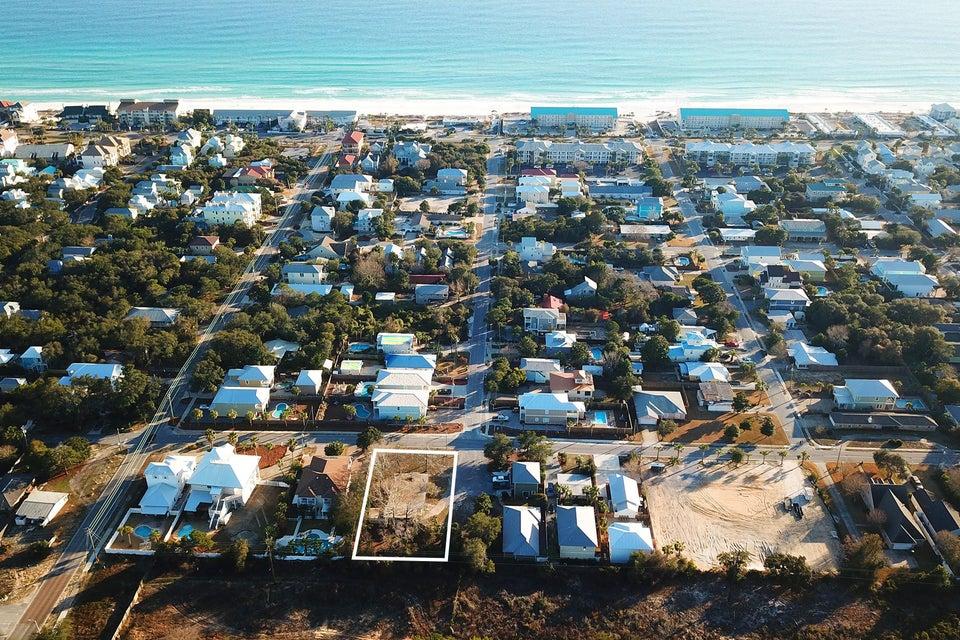 A   Crystal Beach Residential Land