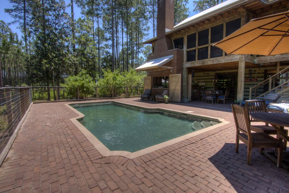 Photo of home for sale at 8500 Grass Lake, Panama City Beach FL