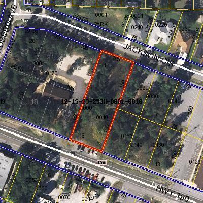 484  Valparaiso Parkway, Valparaiso in Okaloosa County, FL 32580 Home for Sale