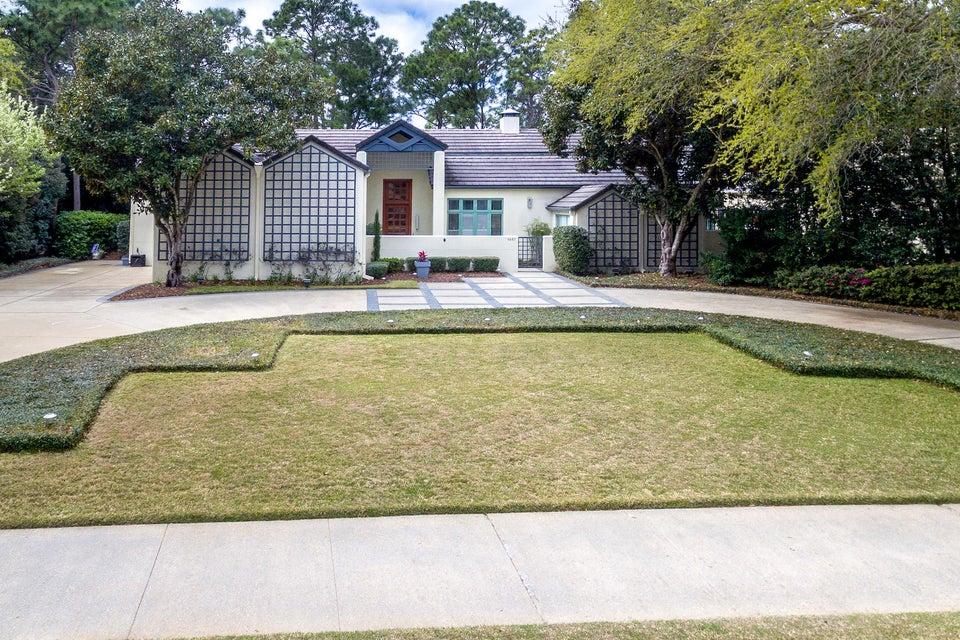 Photo of home for sale at 1461 Baytowne, Miramar Beach FL