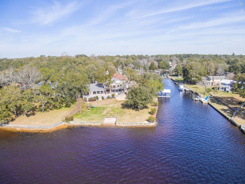 2337  Canal Drive, one of homes for sale in Niceville