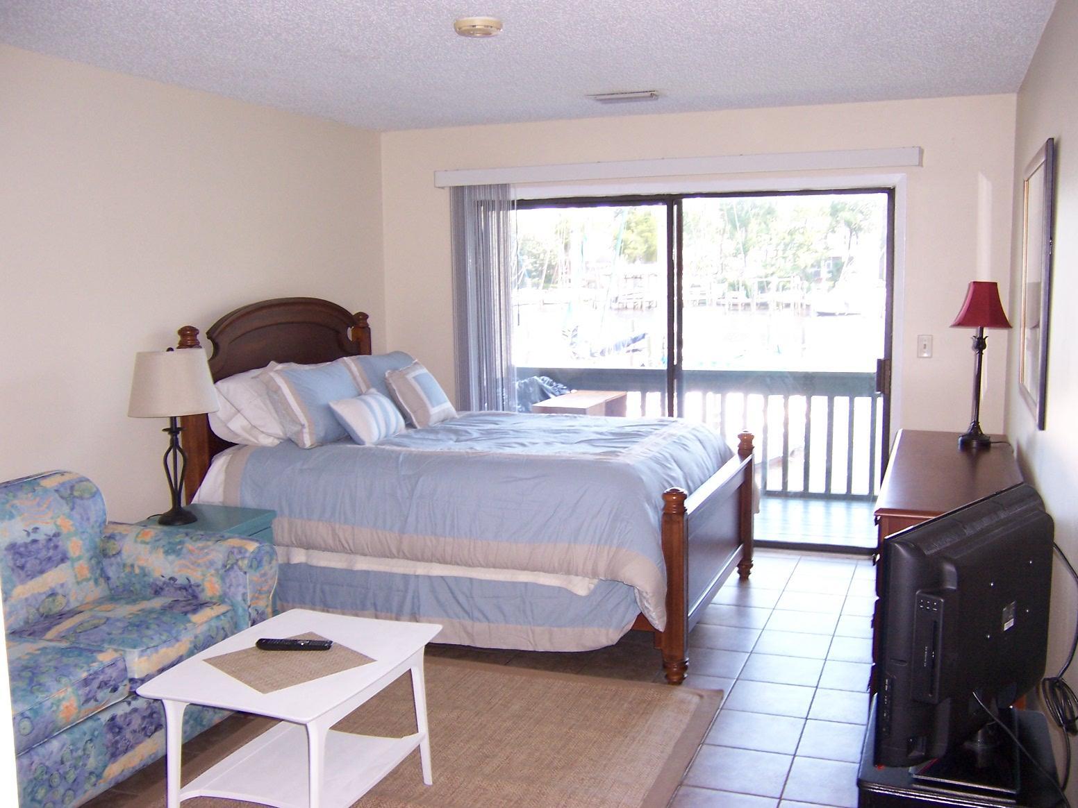 A 1 Bedroom 1 Bedroom Marina Cove Rental
