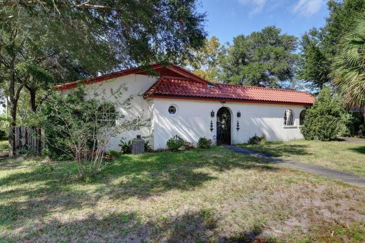 Photo of home for sale at 468 Sudduth, Panama City FL