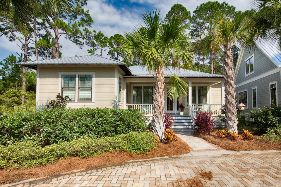 Photo of home for sale at 111 Eastern Lake, Santa Rosa Beach FL