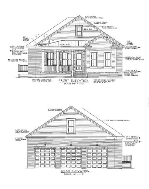 A 3 Bedroom 3 Bedroom Parkview Place Home