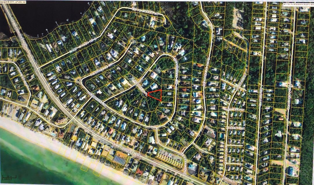 000 Seabreeze,Seacrest,Florida 32461,Vacant land,Seabreeze,20131126143817002353000000