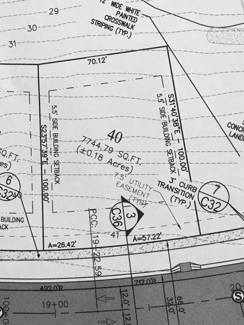 A   Deer Moss Creek Ph 1 Residential Land