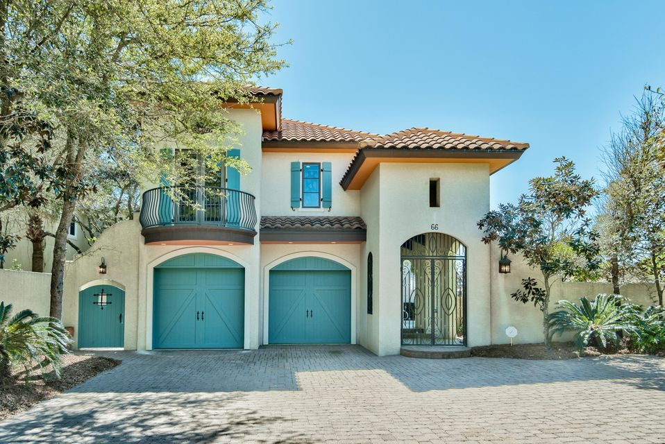 Photo of home for sale at 66 Shell Seekers, Santa Rosa Beach FL