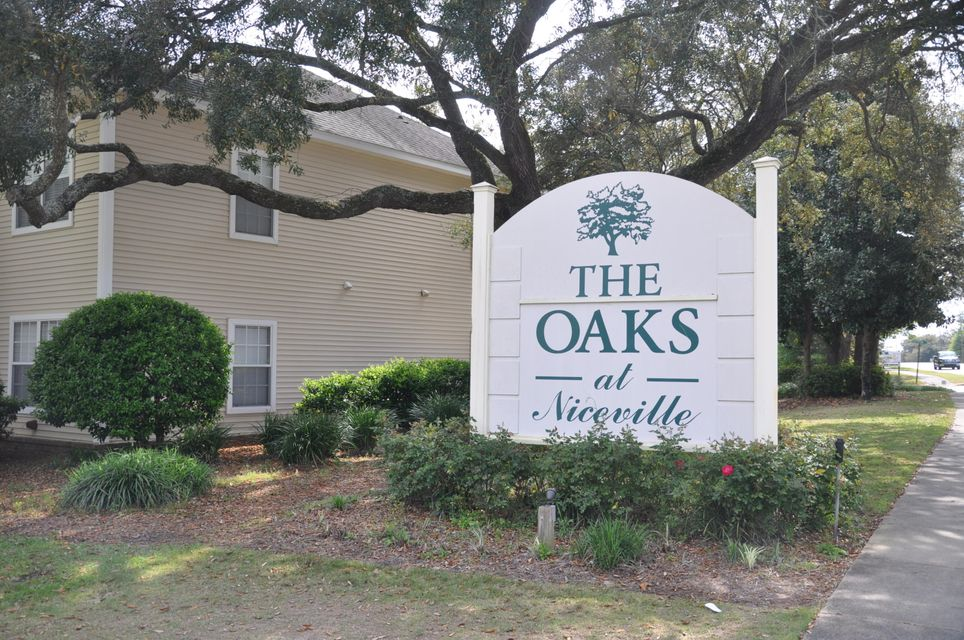 A 2 Bedroom 2 Bedroom The Oaks At Niceville Condo, Unit 219, Building #5 Condominium