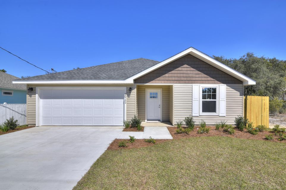 Photo of home for sale at 20752 End, Panama City Beach FL