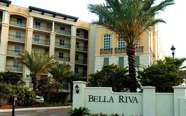 A 4 Bedroom 3 Bedroom Bella Riva Condominium