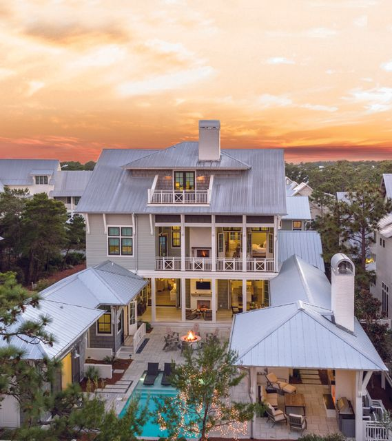 Photo of home for sale at 10 Cove Hollow, Santa Rosa Beach FL