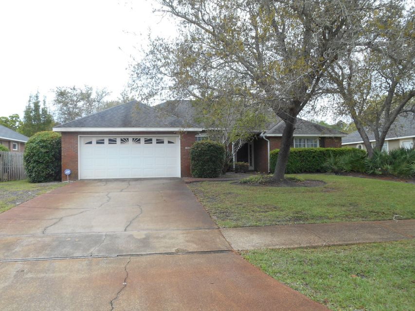 Photo of home for sale at 4046 Kats, Destin FL