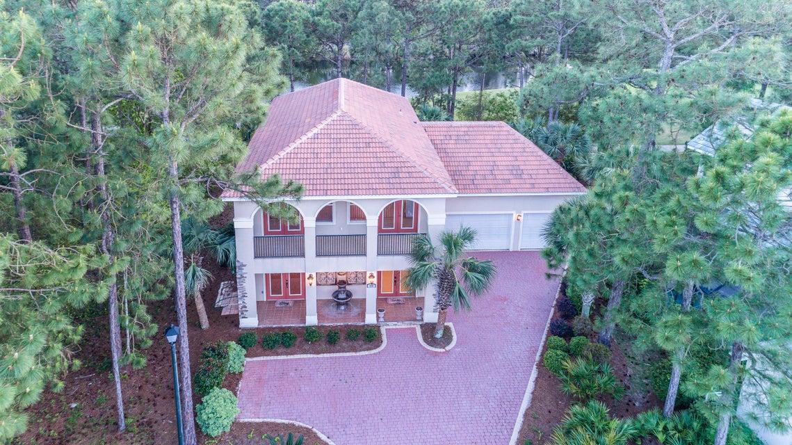 Photo of home for sale at 220 Indigo, Miramar Beach FL
