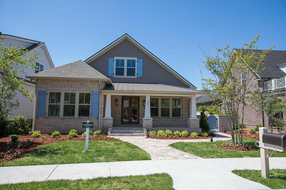 Photo of home for sale at 262 Champion, Destin FL