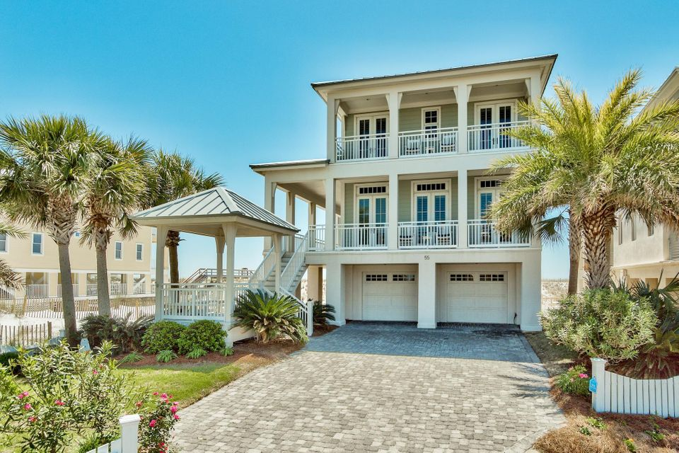 55  Lands End Drive, Destin, Florida