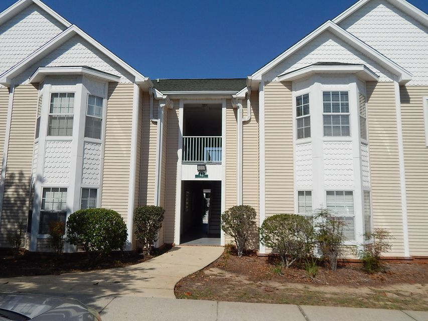 A 2 Bedroom 2 Bedroom The Oaks At Niceville Condominium