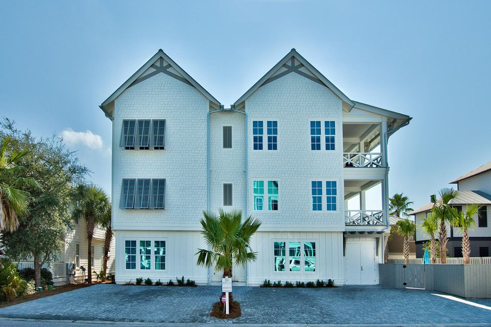 Photo of home for sale at 45 Sandy Shores Ct., Seacrest FL