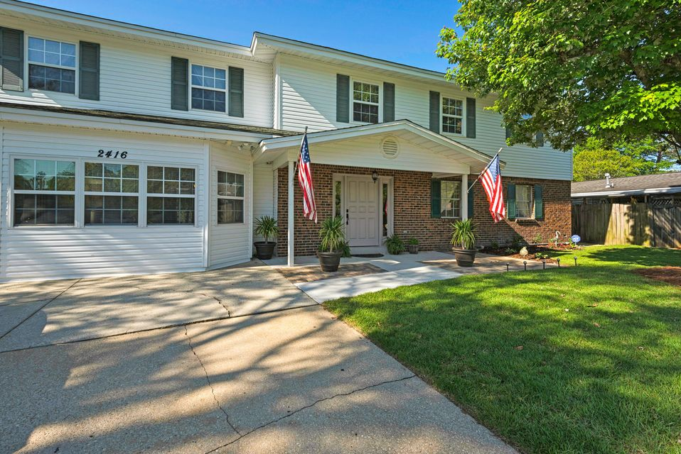 A 4 Bedroom 3 Bedroom Edgewater Village North Home