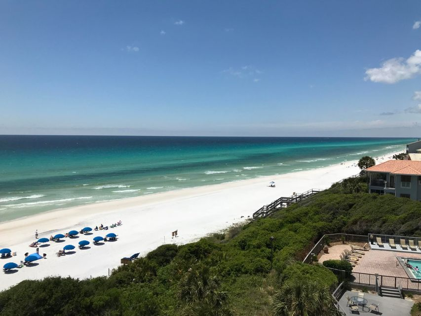 Photo of home for sale at 4100 Co Highway 30-A, Santa Rosa Beach FL