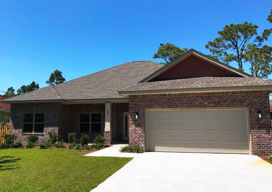 A 4 Bedroom 2 Bedroom Forest Park Subdivision Home