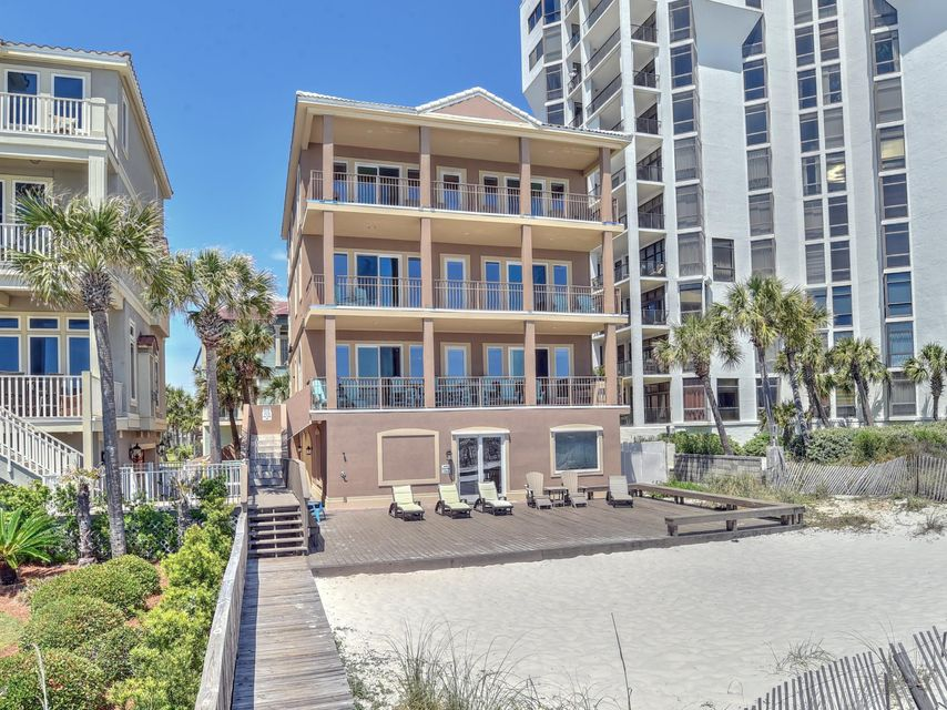 132  Sandprint Circle, Destin, Florida