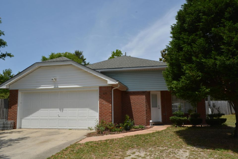 Photo of home for sale at 499 Managua, Mary Esther FL