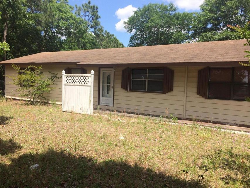 Photo of home for sale at 682 Us Highway 331, Defuniak Springs FL