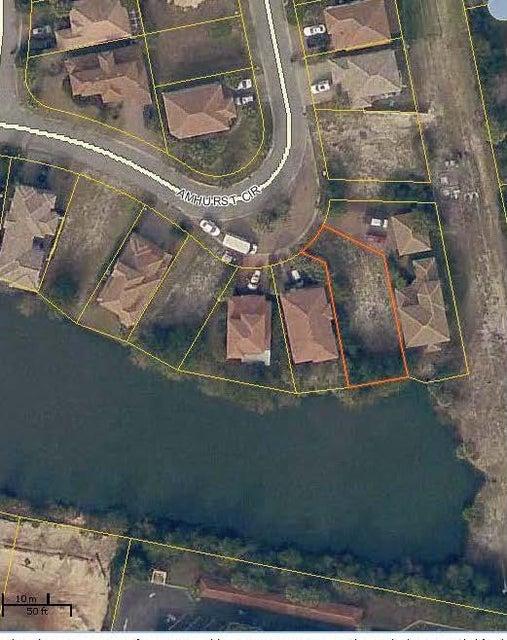 Photo of home for sale at 4694 Amhurst, Destin FL