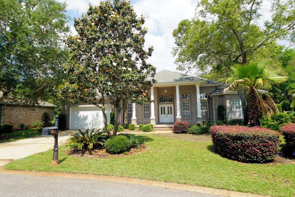 A 4 Bedroom 3 Bedroom Magnolia Plantation At Bluewater Bay Home
