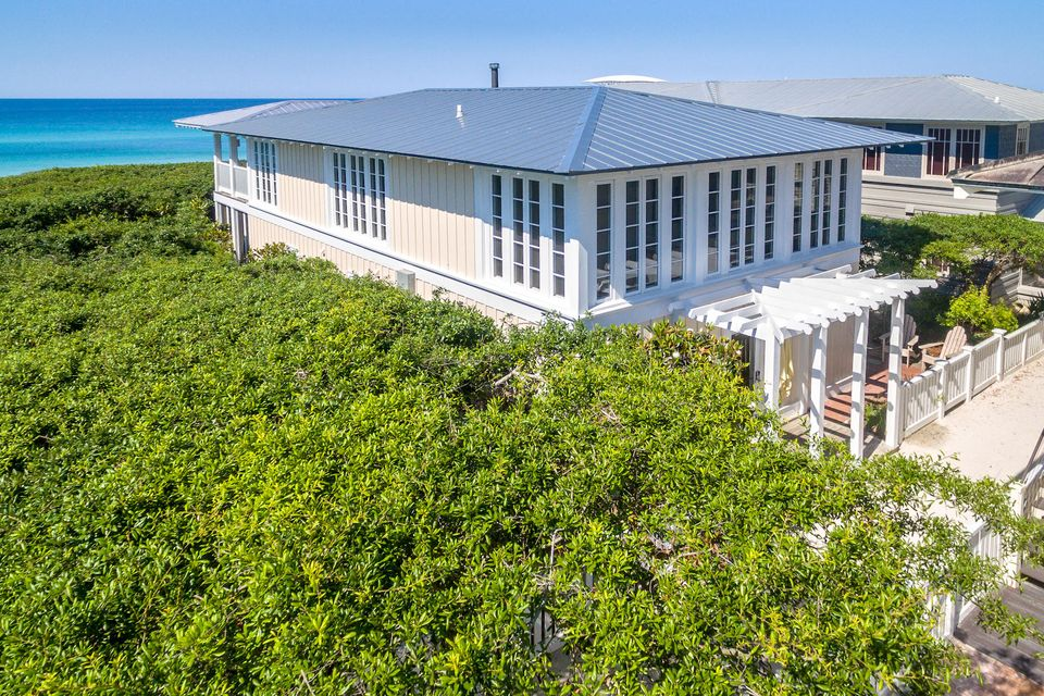 Photo of home for sale at 2000 County Highway 30A, Santa Rosa Beach FL