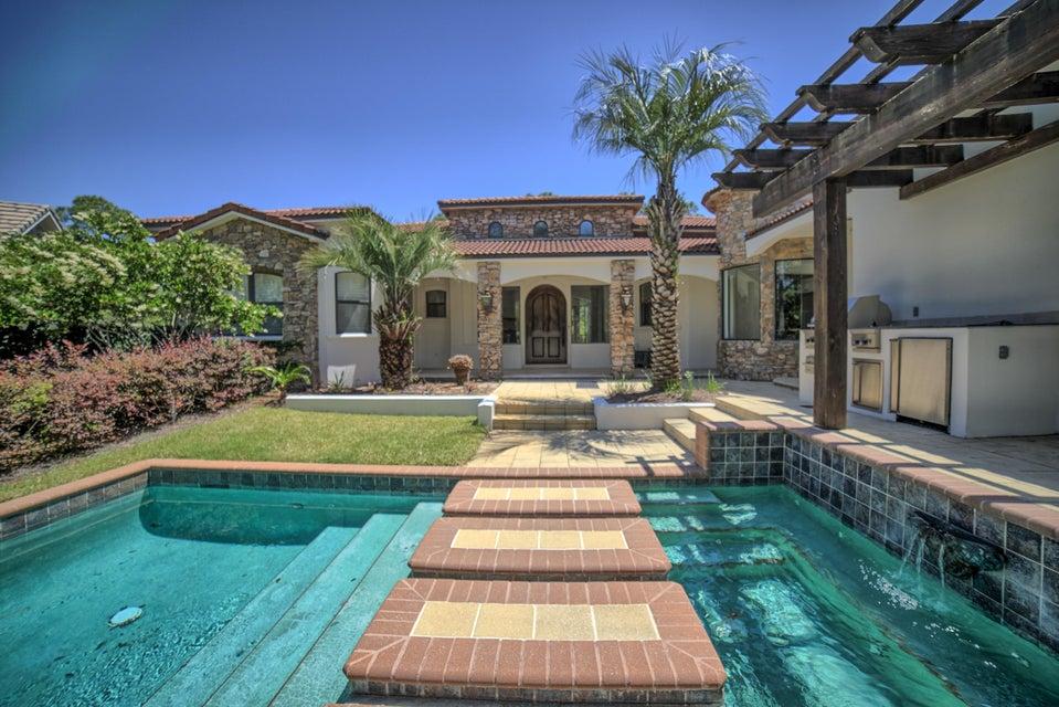 Photo of home for sale at 3565 Preserve, Miramar Beach FL